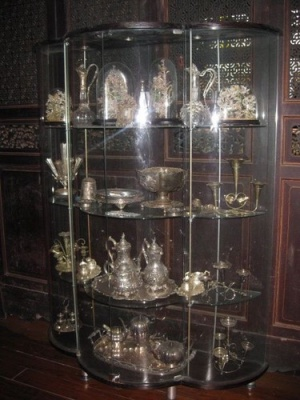silverware_at_Pinang_Peranakan_Mansion