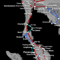Butterworth_to_Bangkok_map