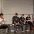 UQ Veg Soc panel
