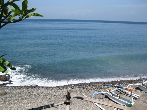 Banyuning_beach_view