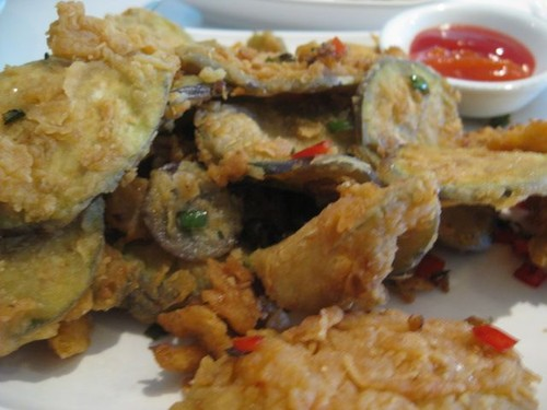 fried_eggplant_at_Loving_Hut_Surabaya
