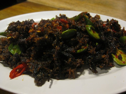sambal_hati_pete_at_Socrates_the_Vegans_Hut