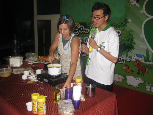 vegan_cheese_sauce_food_demo_Medan