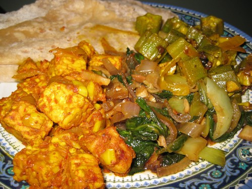 chipattis_and_curry_for_dinner_by_Gnanma