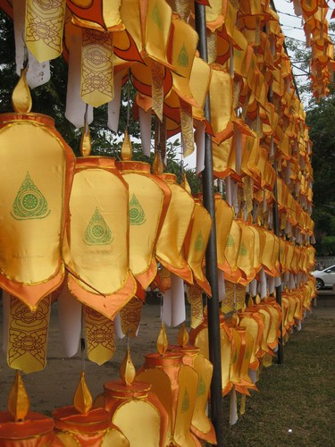 yellow_flags_in_Chiang_Mai