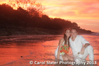 Beach_Sunset_Dan__Georgie