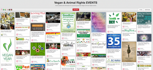 Vegan__Animal_Rights_events