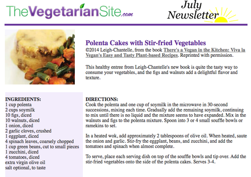 Vegetarian_Site_recipe