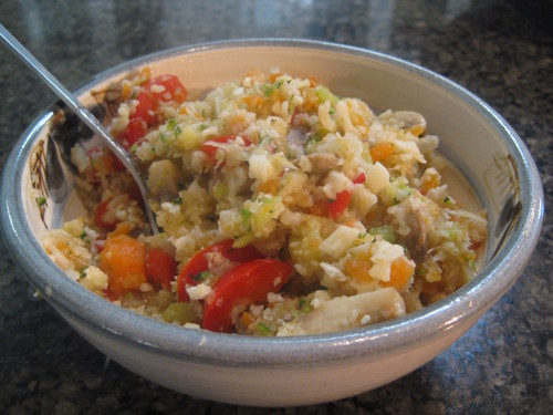 Cauliflower_Rice