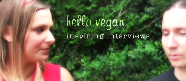 Vegan Interviews
