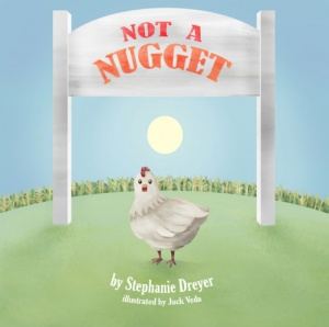 Not_a_Nugget_cover
