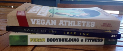 Athletes Fitness Books