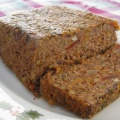 Vegetable Nut Loaf