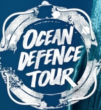 SS Ocean Defence Tour