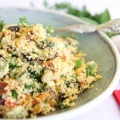 couscous roasted veg salad