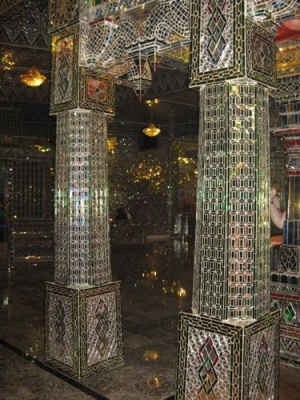 some_towers_at_Glass_Temple