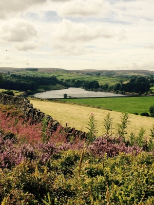 Haworth Bronte country