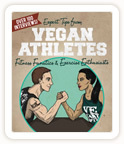 Vegan Athletes eBook