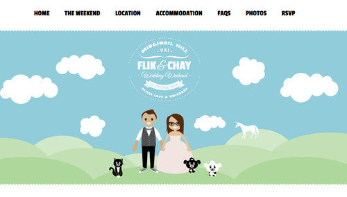 Chay__Flik_home_page