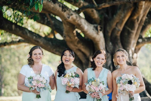 Bridal_Posse_and_their_Bouquets