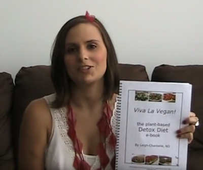 LC Detox Diet eBook
