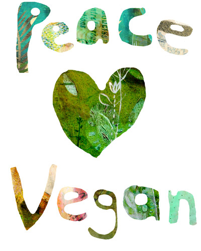 peacelovevegan